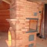 Декорация камина из кирпича цена в минскеДекорация камина из кирпича цена в минске